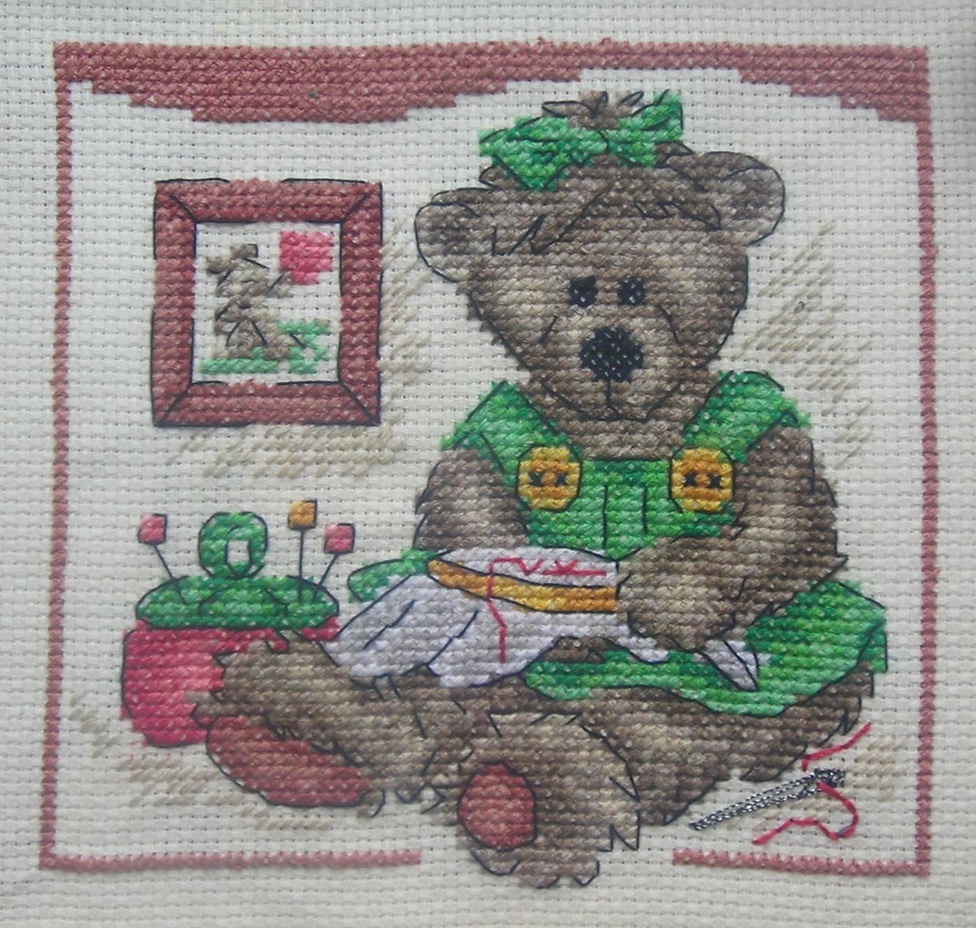 Купить Набор для вышивания крестом 26
