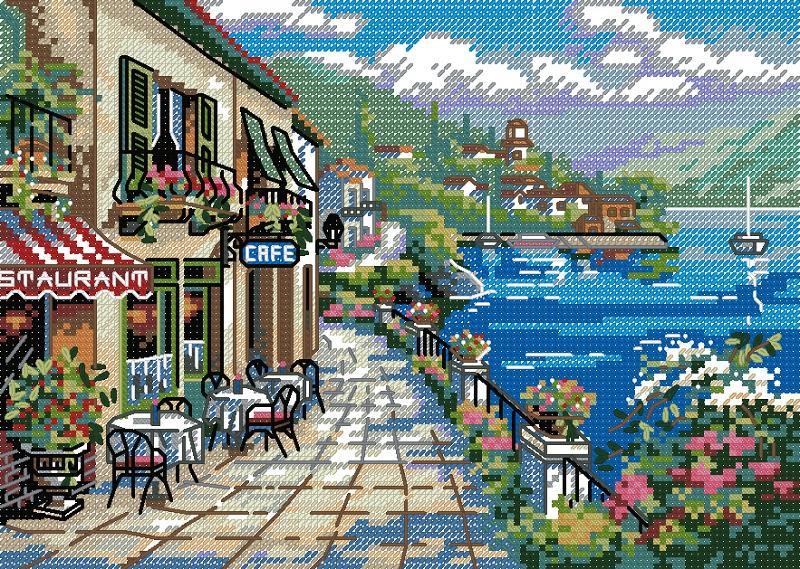 Overlook Cafe