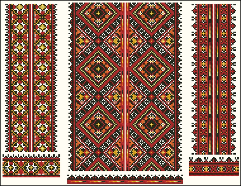 mariva71Украинская вышивка