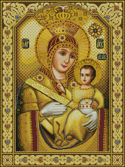 Theotokos of Bethlehem