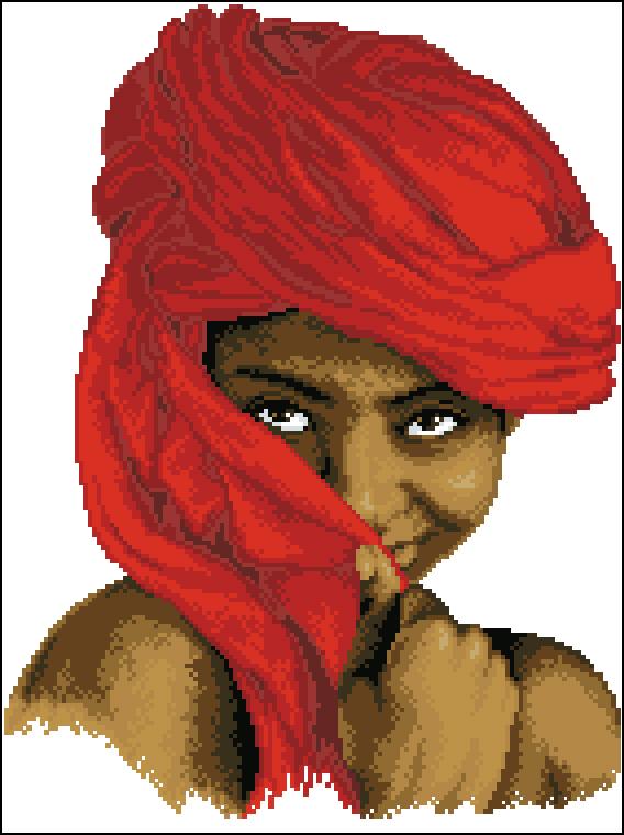 Lara-LaraЕгипет, африканские и