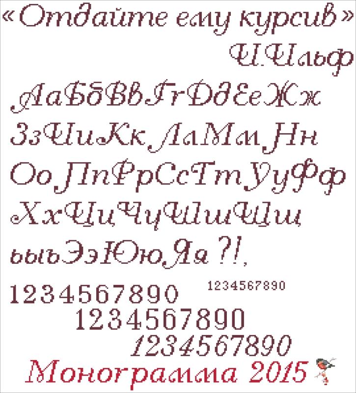 OperaАлфавиты и шрифты