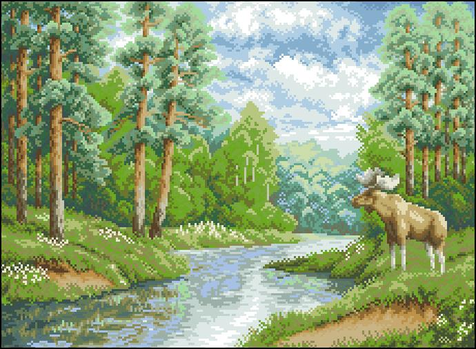 marakoДругие пейзажи