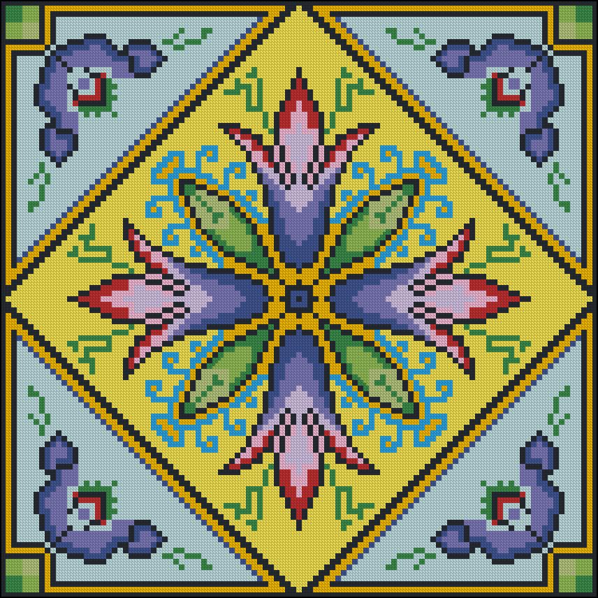 Схемы вышивки крестом   ВЫШИВАЙ.com - Вышивка крестом e838f9abe22b9