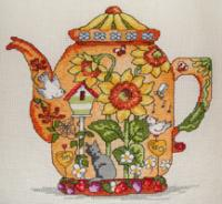Солнечный чайник