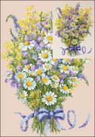 Цветы лета