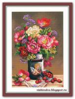 Цветы купидона