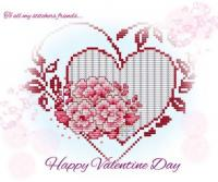 Happy Valentine 2018