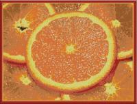 Апельсиновое безумие