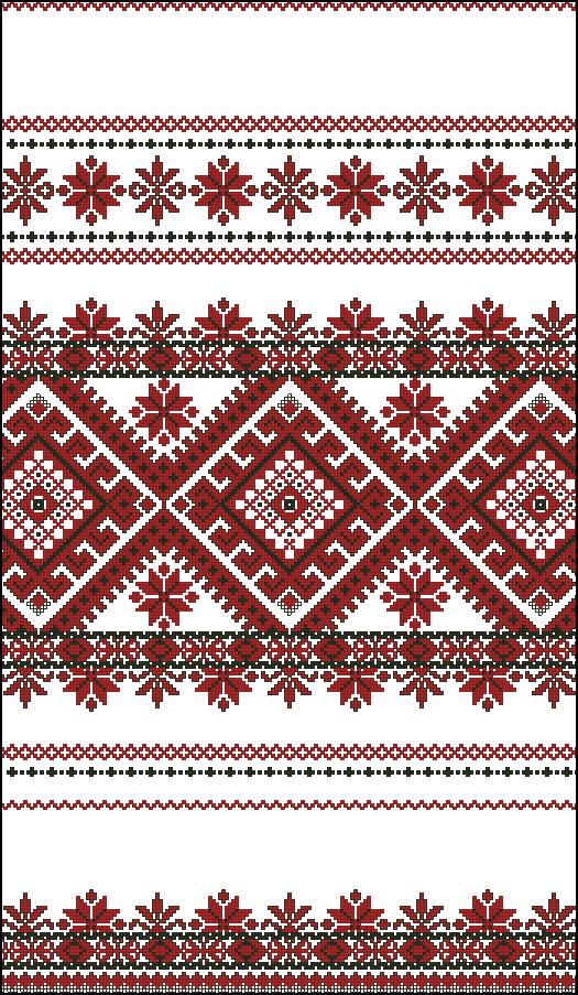 Схемы вышивки крестом   ВЫШИВАЙ.com - Вышивка крестом 293a3befbebc6