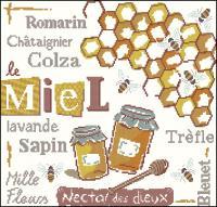 1 авг 2014 Жара, пчелы и мёд. .  У нас наступила жара. .  Пока не вышивается Ярлыки: аппликация, кухня...