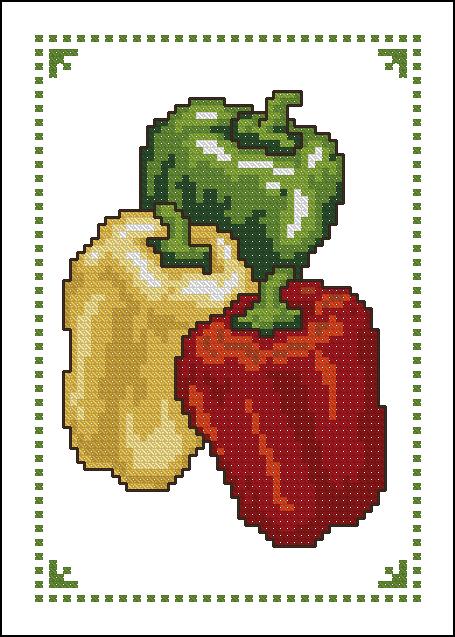 ValsiОвощи и фрукты