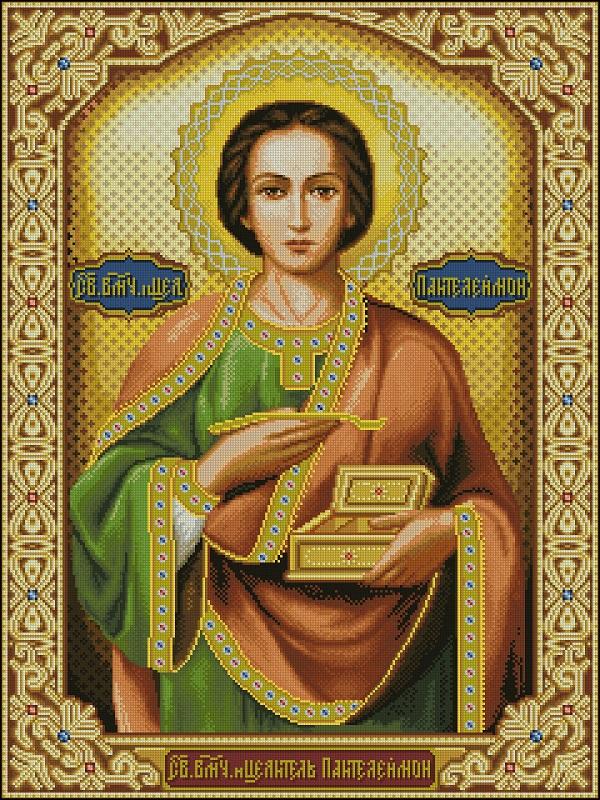 marakoРелигия, иконы