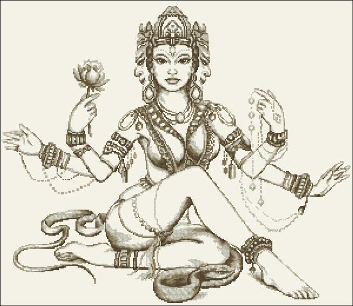 Мифы Индии