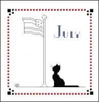 Black Cat  July