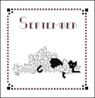 Black Cat  September
